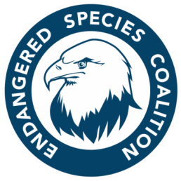 Endangered Species Coalition Logo - HeartWork Photography Org - Affiliation