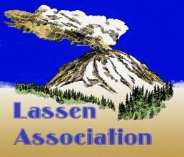 LassenAssociation.org Logo