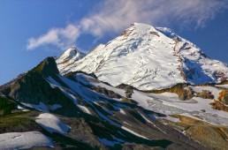 ©Andy Porter - Mount Baker - Ptarmigan Ridge Trail - NPS